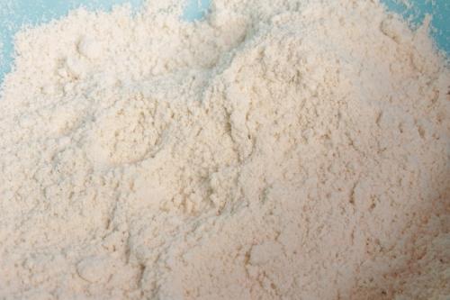 Breadcrumb texture